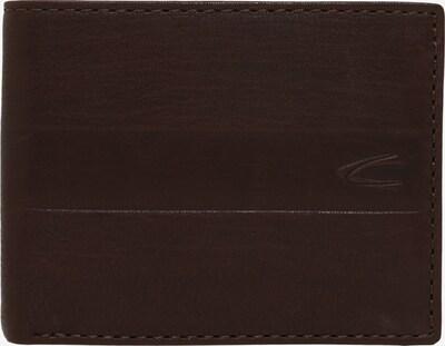 Piniginė iš CAMEL ACTIVE, spalva – tamsiai ruda, Prekių apžvalga