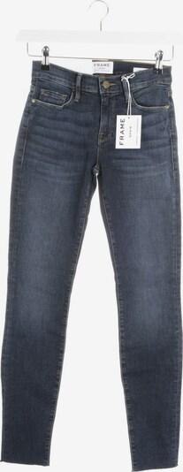 Frame Jeans in 25 in dunkelblau, Produktansicht