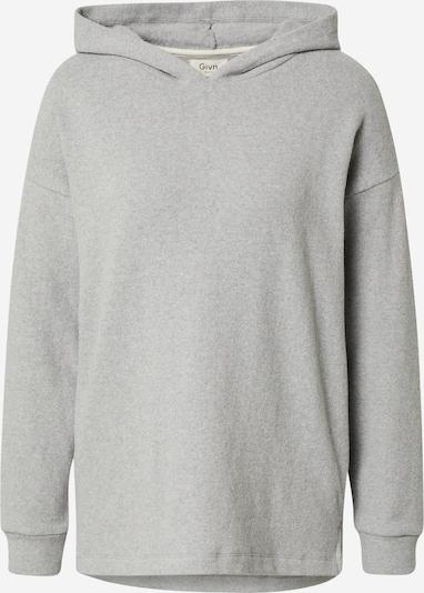 Givn BERLIN Sportisks džemperis 'Mona', krāsa - gaiši pelēks, Preces skats
