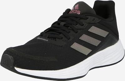 ADIDAS PERFORMANCE Skriešanas apavi 'Duramo ' lillā / melns, Preces skats