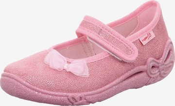 Ballerina 'BELINDA' di SUPERFIT in rosa