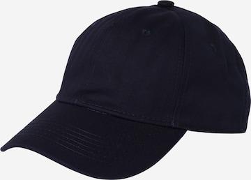 Șapcă 'Luca' de la ABOUT YOU pe albastru