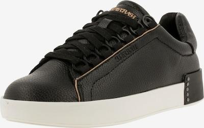 Supertrash Sneaker ' LINA CED ' in schwarz, Produktansicht