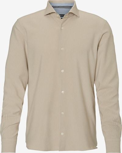 Marc O'Polo Hemd in beige, Produktansicht