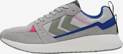 Hummel Sneaker in grau, Produktansicht