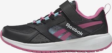 Reebok Sport Sneaker in Schwarz