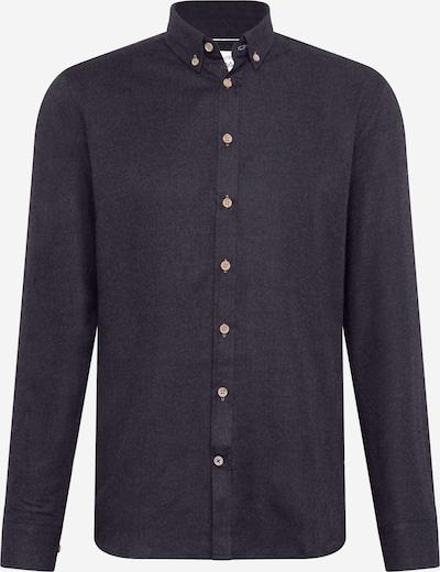 Camicia 'Johan Diego' Kronstadt di colore nero, Visualizzazione prodotti