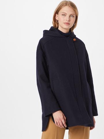 Manteau mi-saison 'NANA' sessun en bleu
