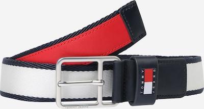 Tommy Jeans Pasek w kolorze granatowy / czerwony / białym, Podgląd produktu