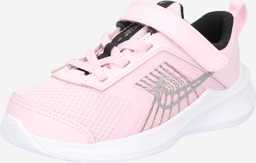 NIKE Spordijalats 'Downshifter 11', värv roosa