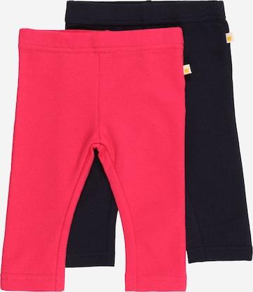 BLUE SEVEN Püksid, värv roosa