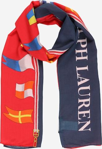 Fular 'Ada' de la Lauren Ralph Lauren pe mai multe culori