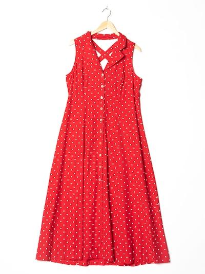 Sheri Martin Kleid in XL in rot, Produktansicht