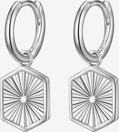 Glanzstücke München Ohrringe in silber, Produktansicht