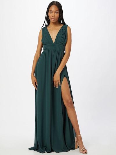 STAR NIGHT Kleid in tanne, Modelansicht