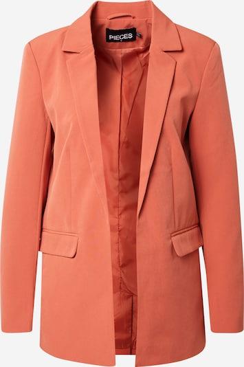 PIECES Blazer 'BOSSY' | svetlo rdeča barva, Prikaz izdelka