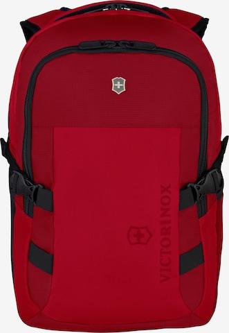 VICTORINOX Rucksack in Rot