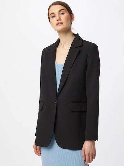 Gina Tricot Blazer 'Ottilia' in schwarz, Modelansicht