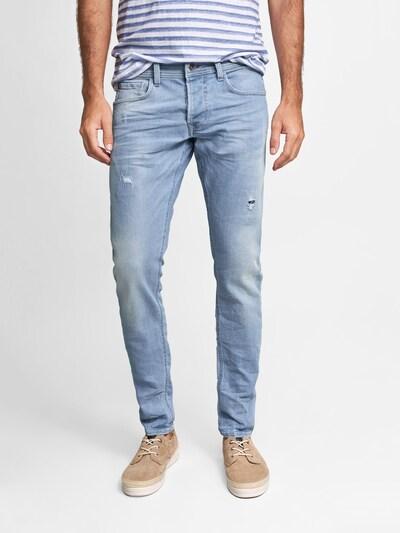 Salsa Jeans 'Clash' in hellblau, Modelansicht