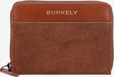 Burkely Portemonnee 'Soul Sky' in de kleur Bruin, Productweergave