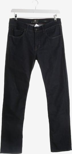 7 for all mankind Jeans in 32 in dunkelblau, Produktansicht