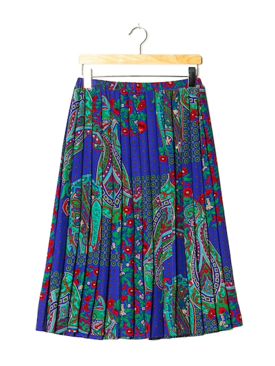 Leslie Fay Skirt in S/30 in Mixed colors, Item view