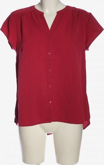 Multiblu Hemd-Bluse in M in rot, Produktansicht