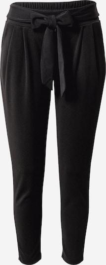 Hailys Kalhoty se sklady v pase 'Emilia' - černá, Produkt
