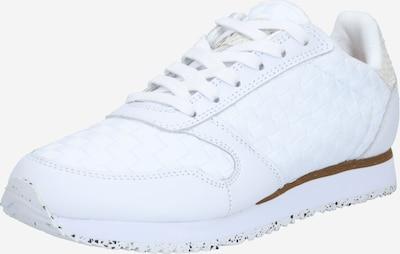 WODEN Sneakers low 'Ydun NSC ' in white, Item view