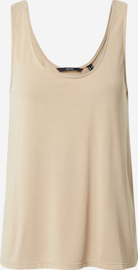 VERO MODA Top 'CALIA' in beige, Produktansicht