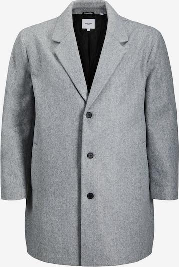 JACK & JONES Mantel in graumeliert, Produktansicht