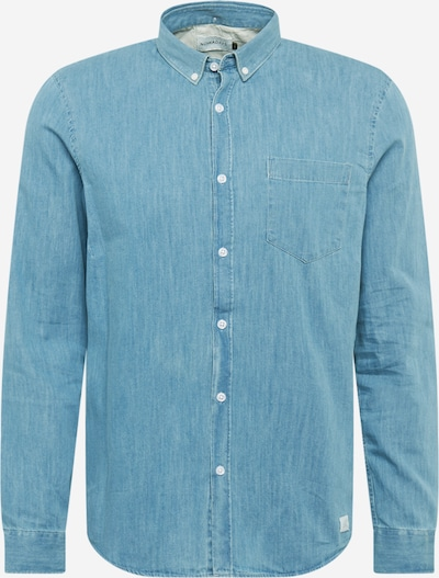 NOWADAYS Shirt in blue, Item view