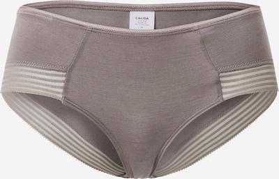 CALIDA Kalhotky - šedobéžová / světle šedá, Produkt