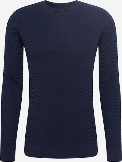 Casual Friday Пуловер 'Karlo' в нейви синьо, Преглед на продукта