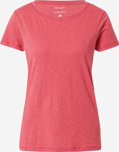 Thought T-shirt i rosa, Produktvy