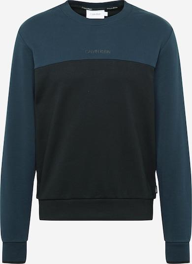 Calvin Klein Sweatshirt in navy / nachtblau, Produktansicht