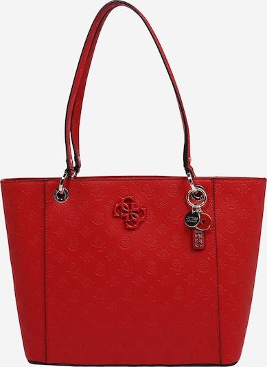 GUESS Tasche 'NOELLE ELITE' in rot, Produktansicht
