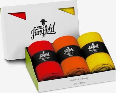 Von Jungfeld Sunrise in mischfarben, Produktansicht