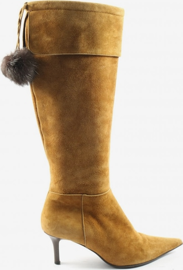 LAURA Dress Boots in 38 in Brown, Item view