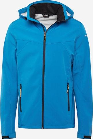 Giacca per outdoor 'BRIMFIELD' di ICEPEAK in blu