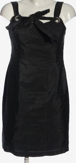 Sonja Kiefer Minikleid in L in schwarz, Produktansicht