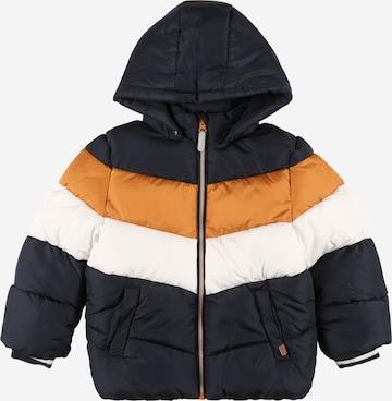 NAME IT Between-Season Jacket in Blue