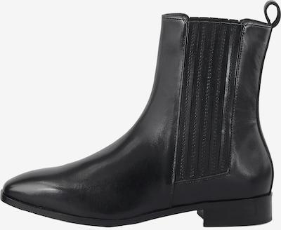 Another A Klassische Stiefeletten Chelsea-Boots in schwarz, Produktansicht