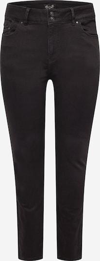 LTB - Love To Be Jeans 'VIVIEN' i black denim, Produktvisning