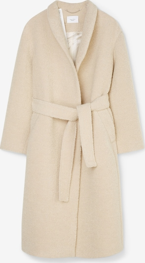 Marc O'Polo Pure Mantel in beige, Produktansicht