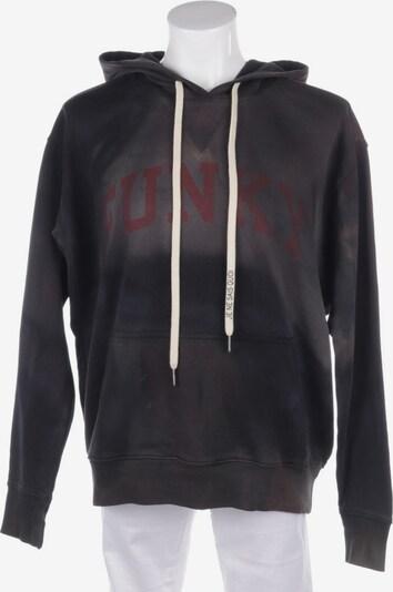 Zadig & Voltaire Sweatshirt & Zip-Up Hoodie in S in Mixed colors, Item view