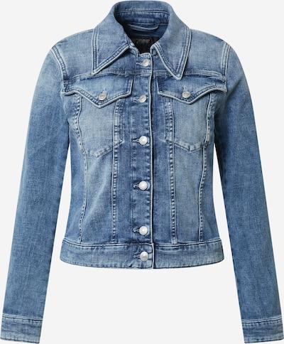 Demisezoninė striukė 'SOMERTON' iš DRYKORN , spalva - tamsiai (džinso) mėlyna, Prekių apžvalga