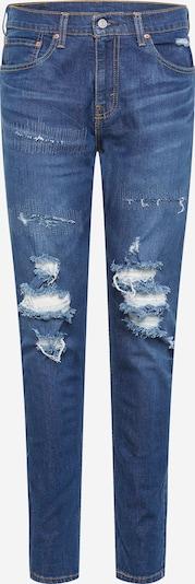 LEVI'S Jeans '512™ SLIM TAPER LO BALL' in de kleur Blauw denim, Productweergave