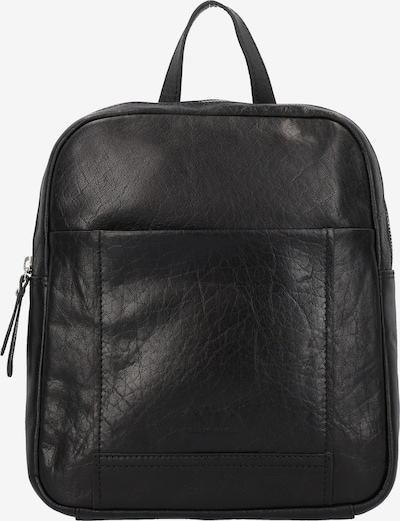 GERRY WEBER Rucksack 'Lugano City' in schwarz, Produktansicht