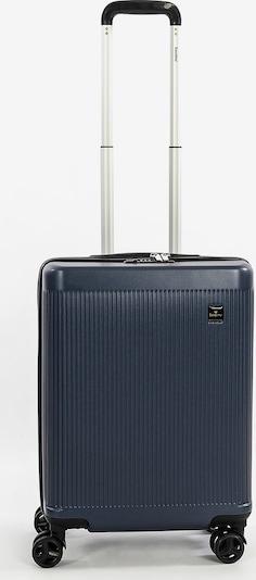 Saxoline Reisegepäck 'Algarve' in blau, Produktansicht